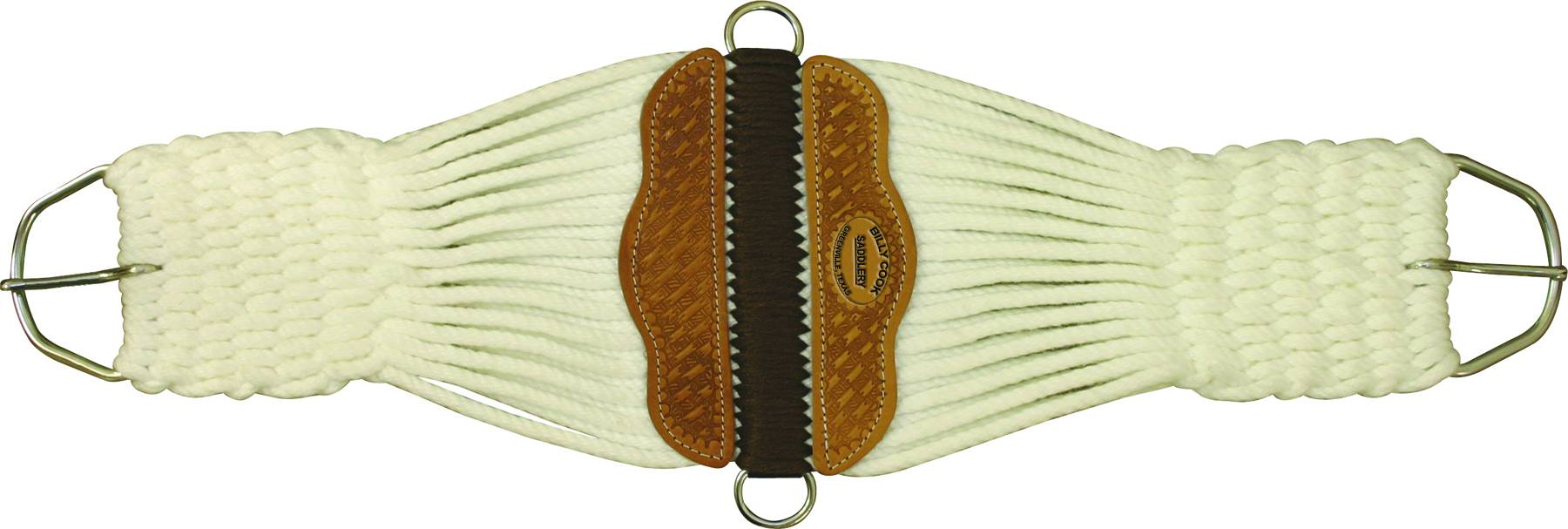 Billy Cook Saddlery Cinch