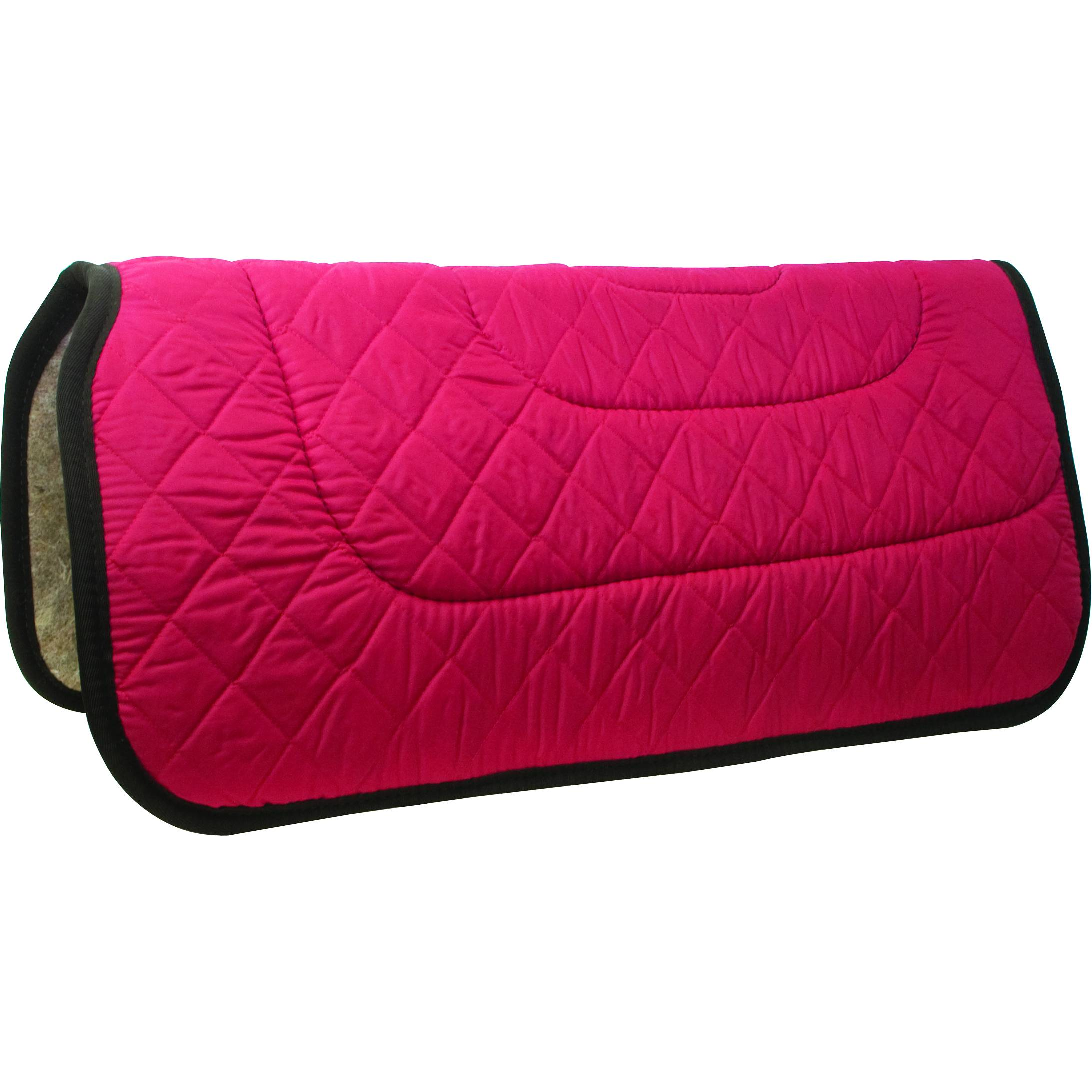 Abetta Quilted Saddle Pad