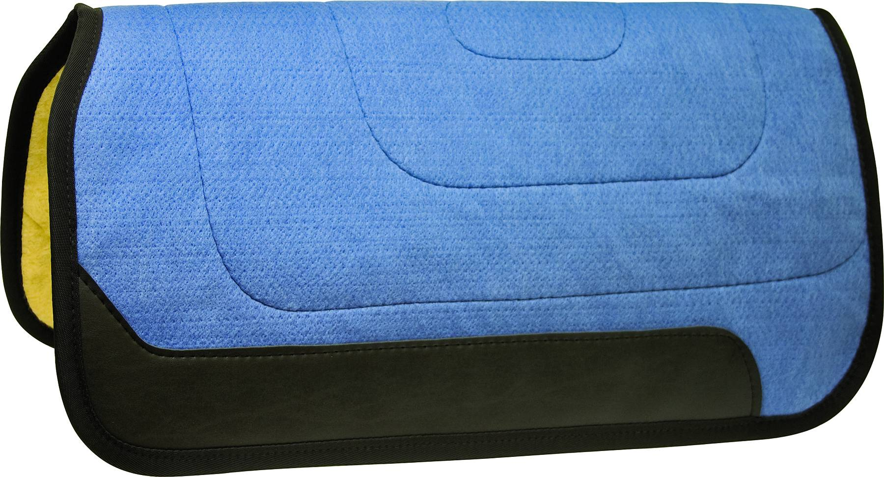Abetta Felt Pad with Fleece