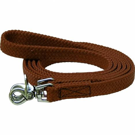 Abetta Braided Nylon Competition Reins