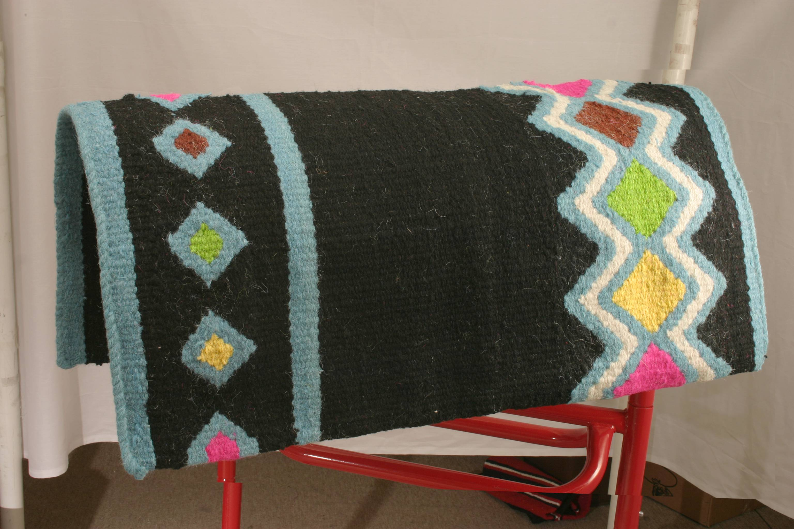 Abetta Painted Desert Saddle Blanket
