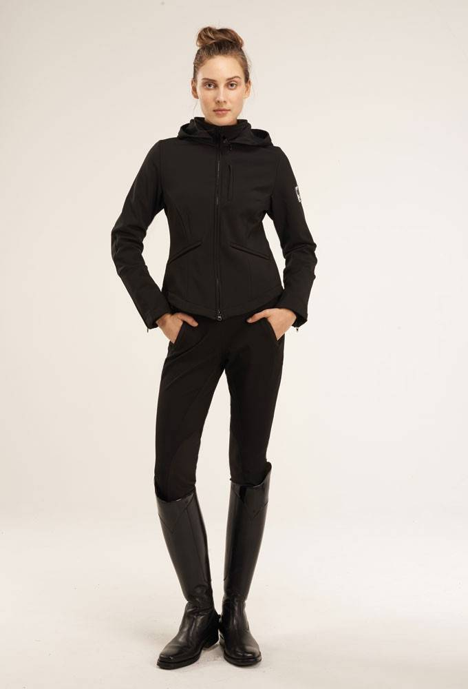 NOEL ASMAR Equestrian Hunter Jacket