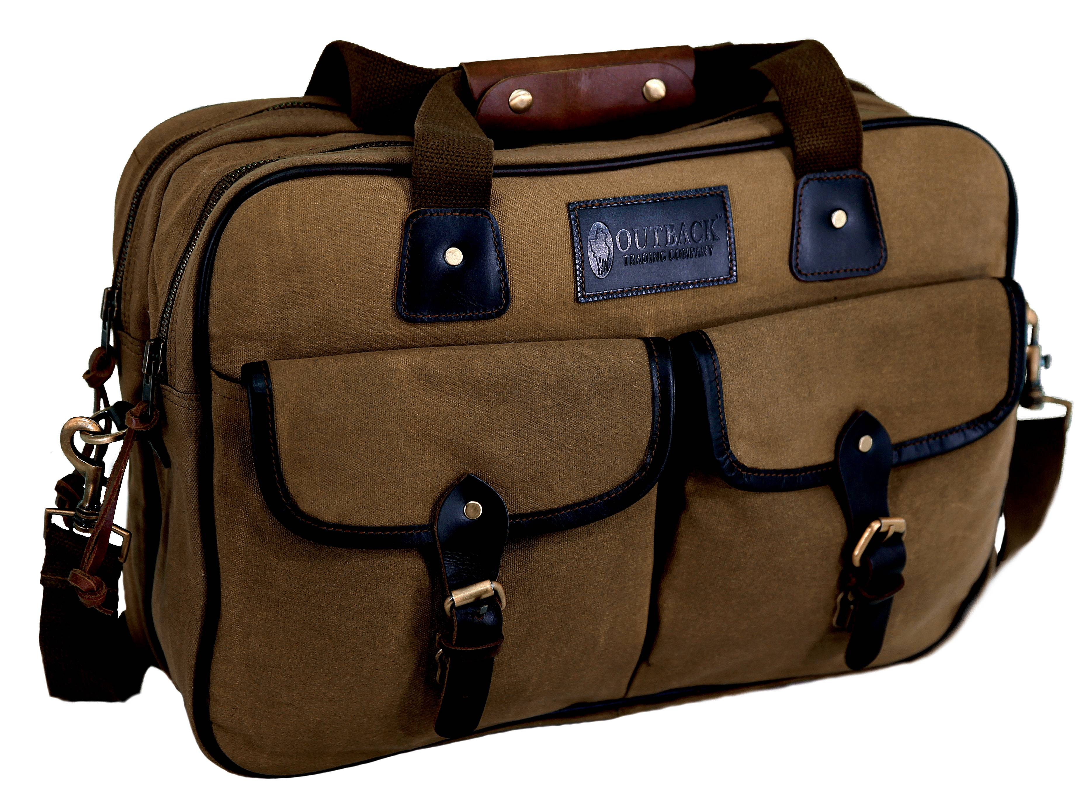 Outback Trading Vagabond Carry All