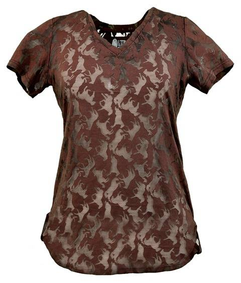 Outback Trading Madison Tee