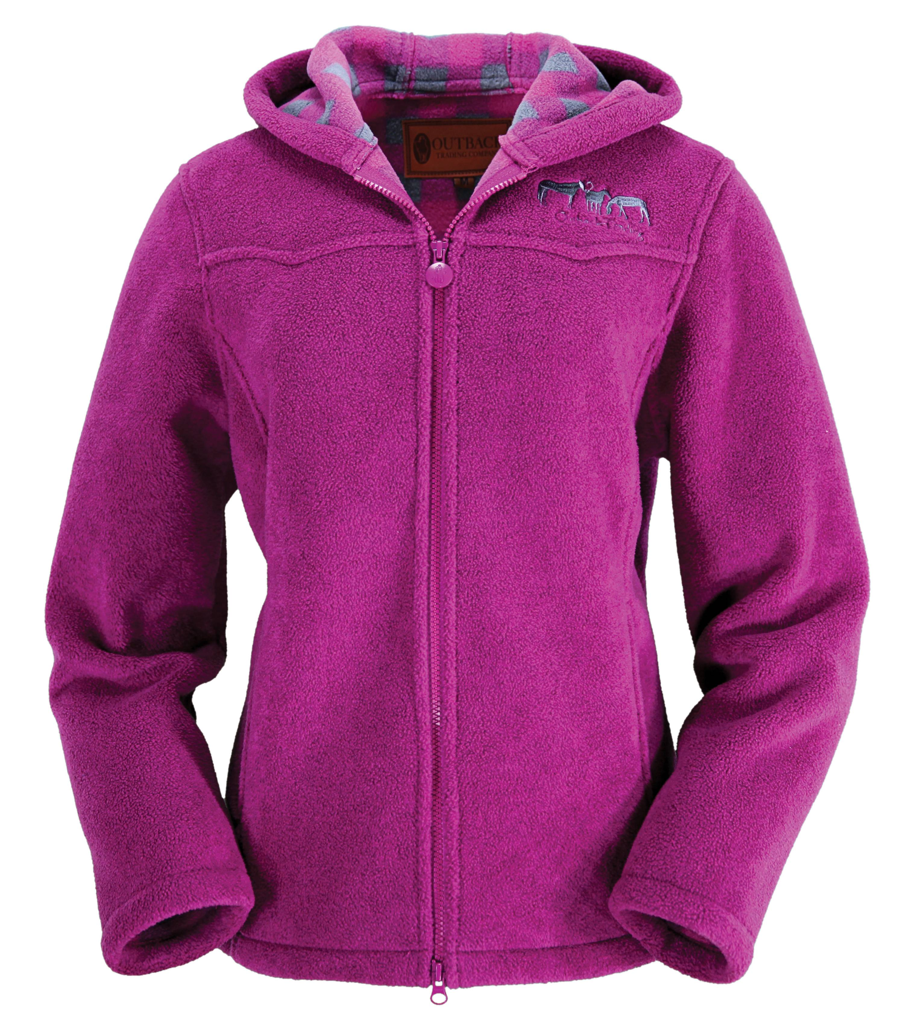 Outback Trading Mt. Rocky Hoodie