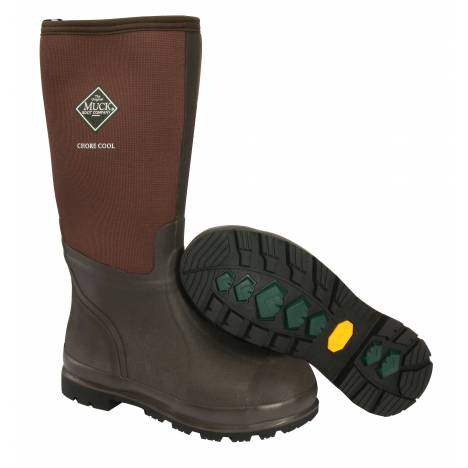 Muck Boots Mens Chore High Cool