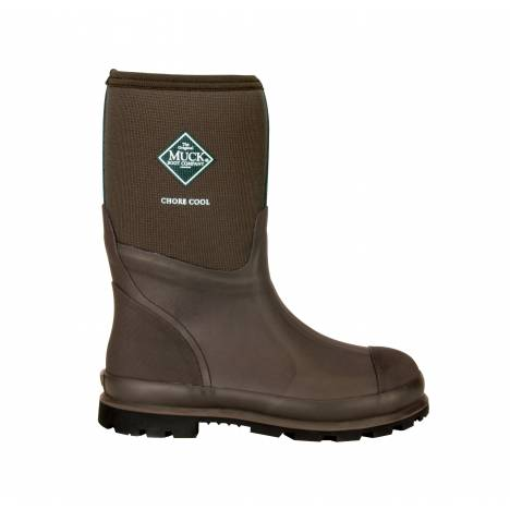 Muck Boots Mens Chore Mid Cool