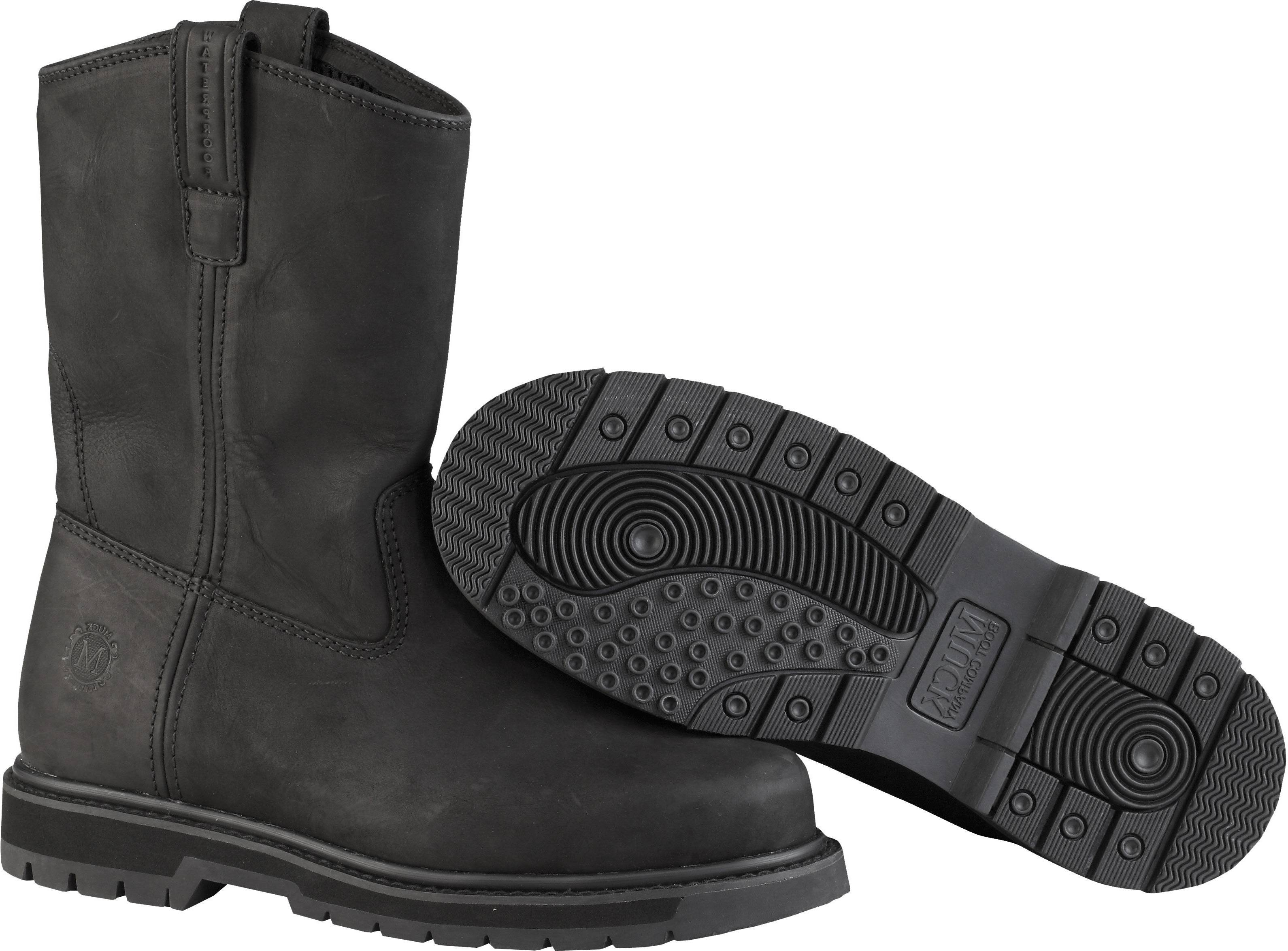 Muck Boots Men's Wellie Classic