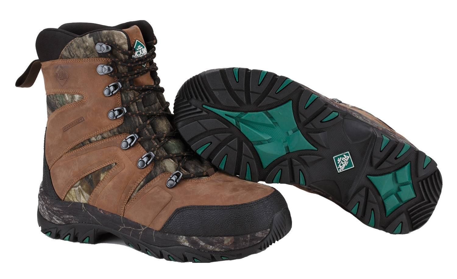 Muck Boots Men's Woodlands Extreme