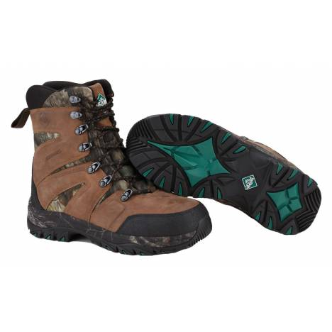 Muck Boots Mens Woodlands Extreme