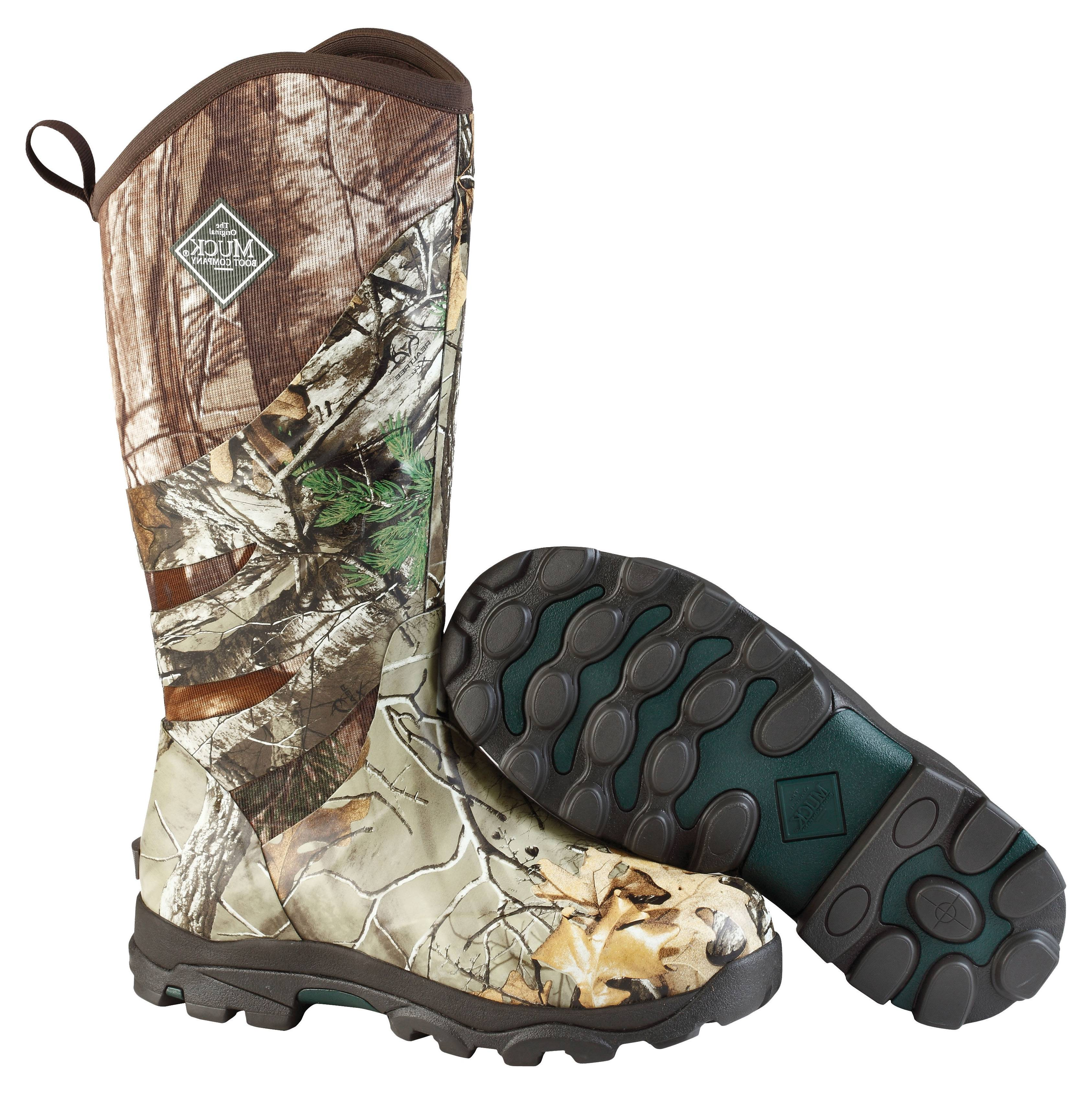 Muck Boots Men's Pursuit Glory