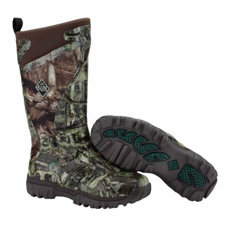 Muck Boots Mens Pursuit Supreme Fleece