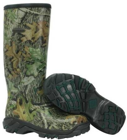 Muck Boots Men's Woody Armor Cool