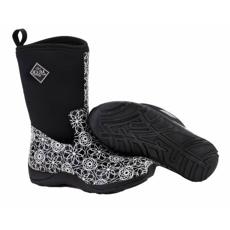 Muck Boots Ladies Arctic Weekend Swirl Boots