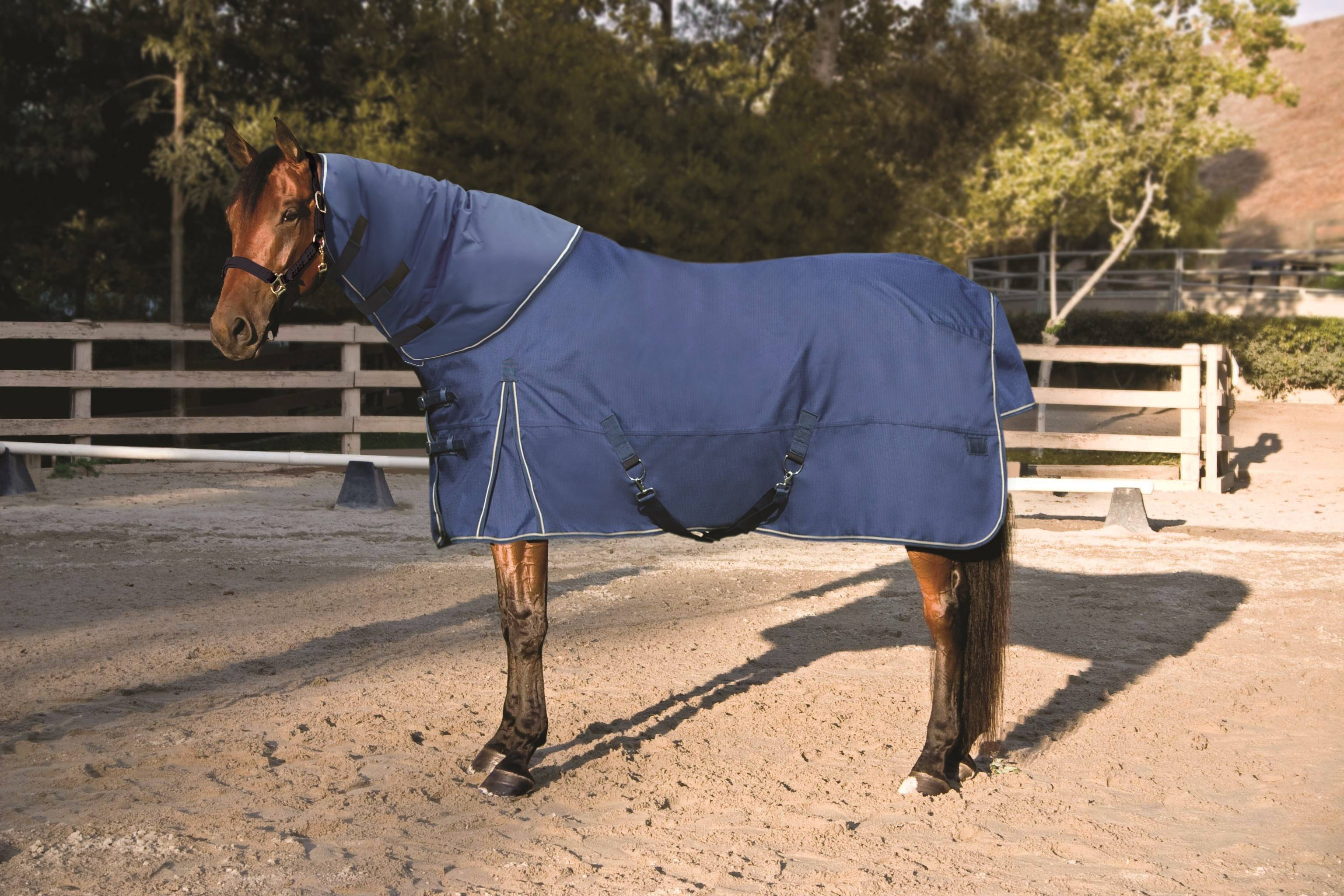 Kensington All Around HD Heavyweight Combo Turnout Blanket