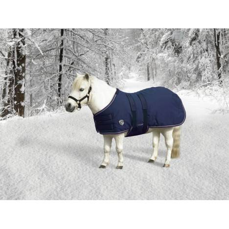 Kensington All Around HD Mini Turnout Blanket - Lightweight