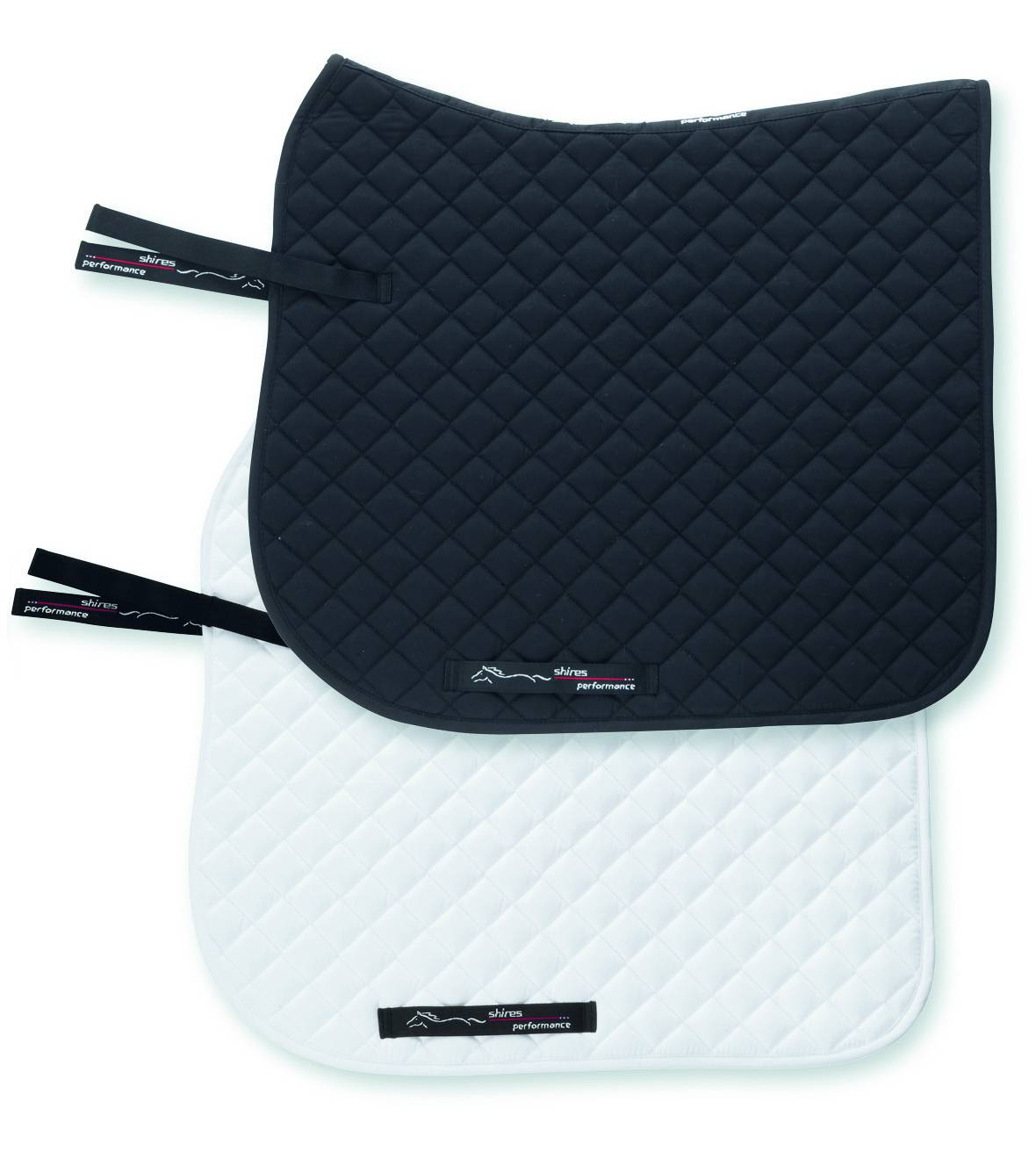 Shires Dressage Saddle Pad