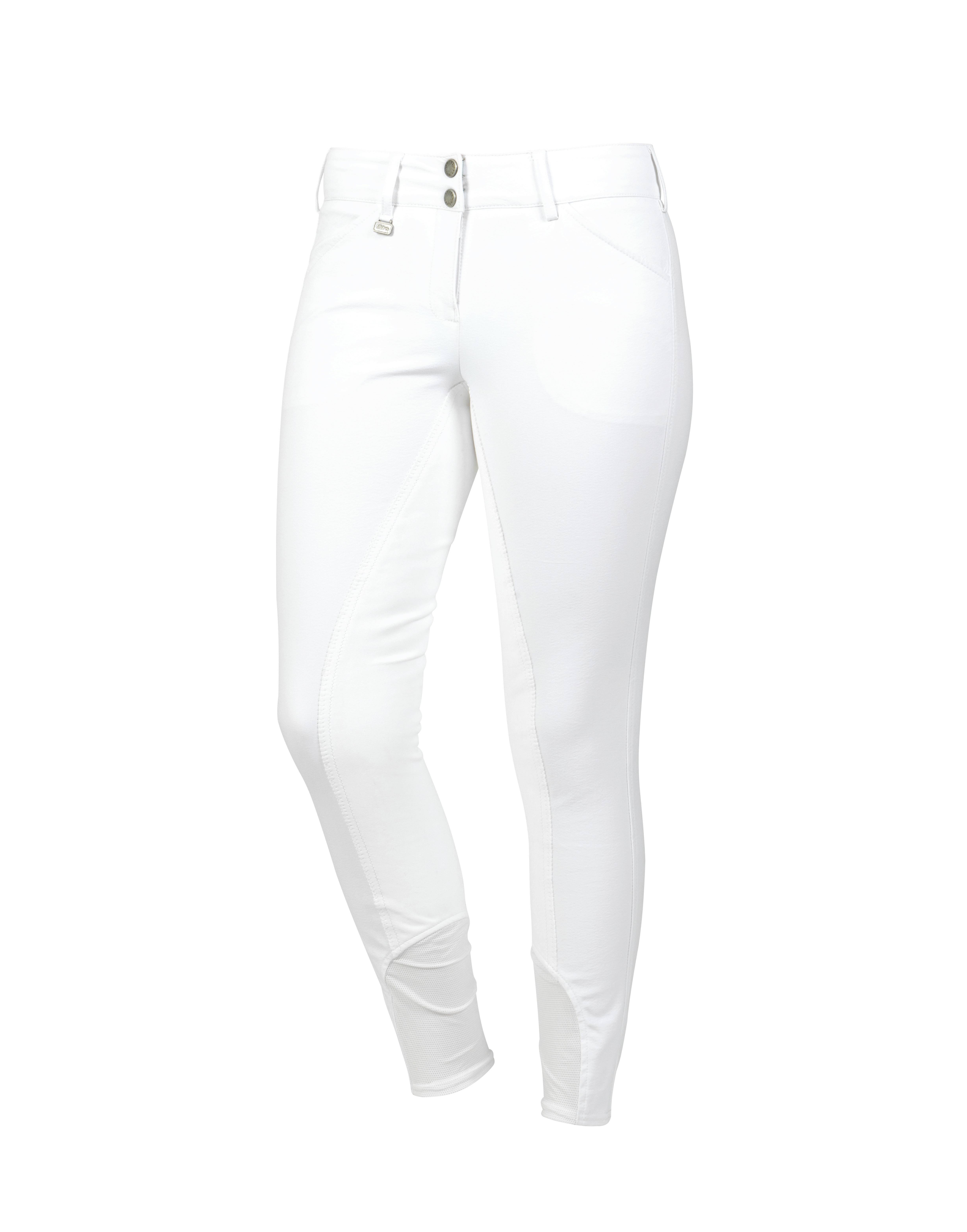 Shires Ladies ''Providence'' Full Seat Breeches