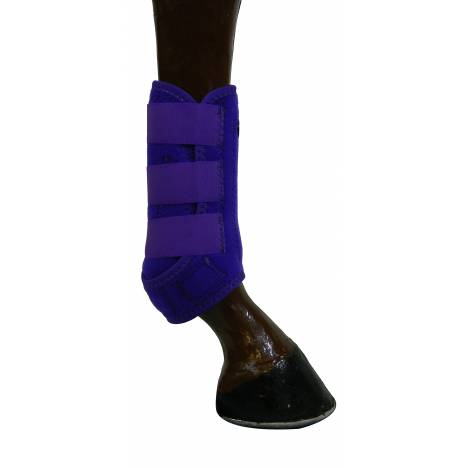 Equi-Sky By Lami-Cell Neoprene Front Protective Boot