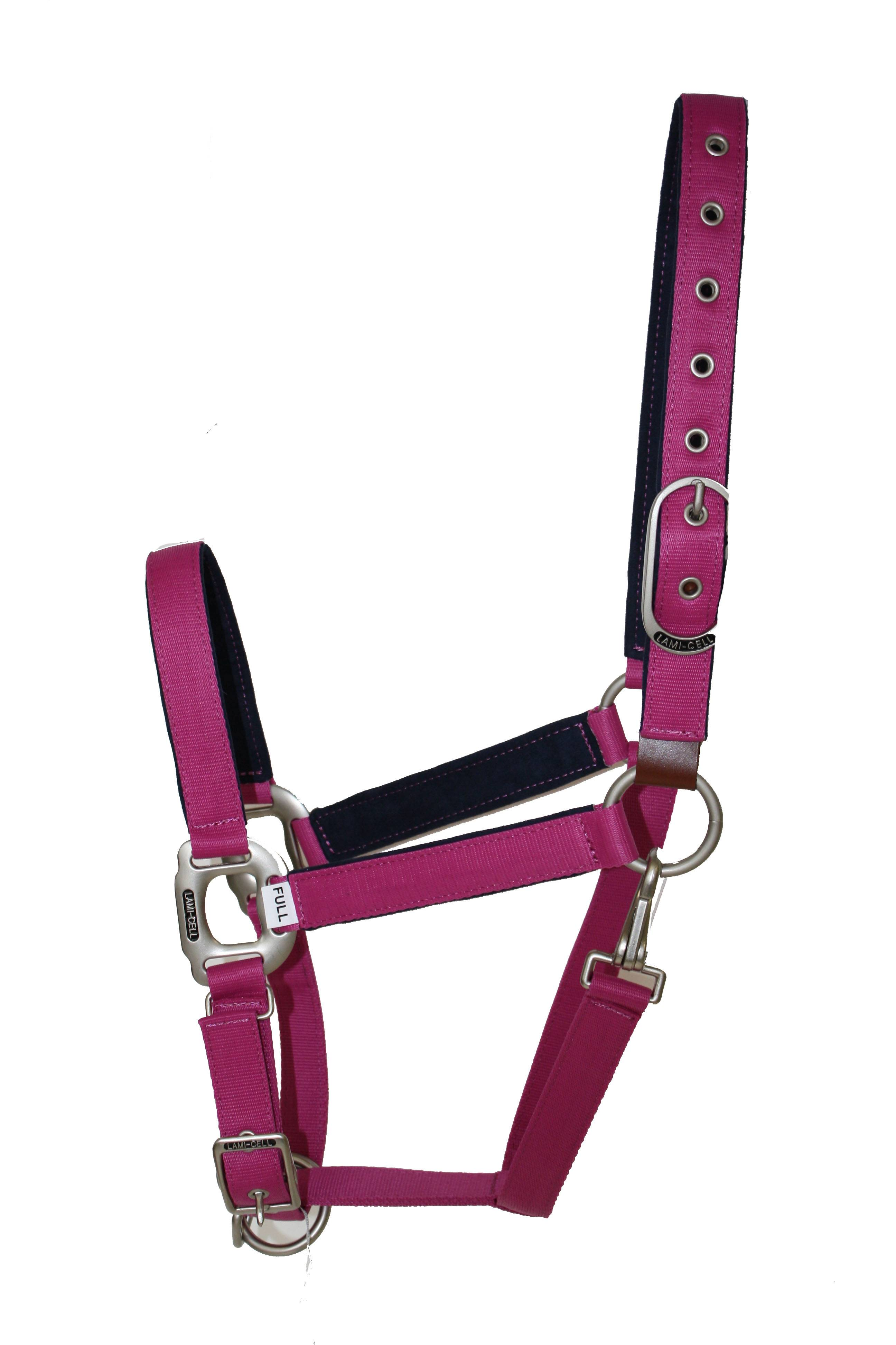 Lami-Cell Diamond Halter