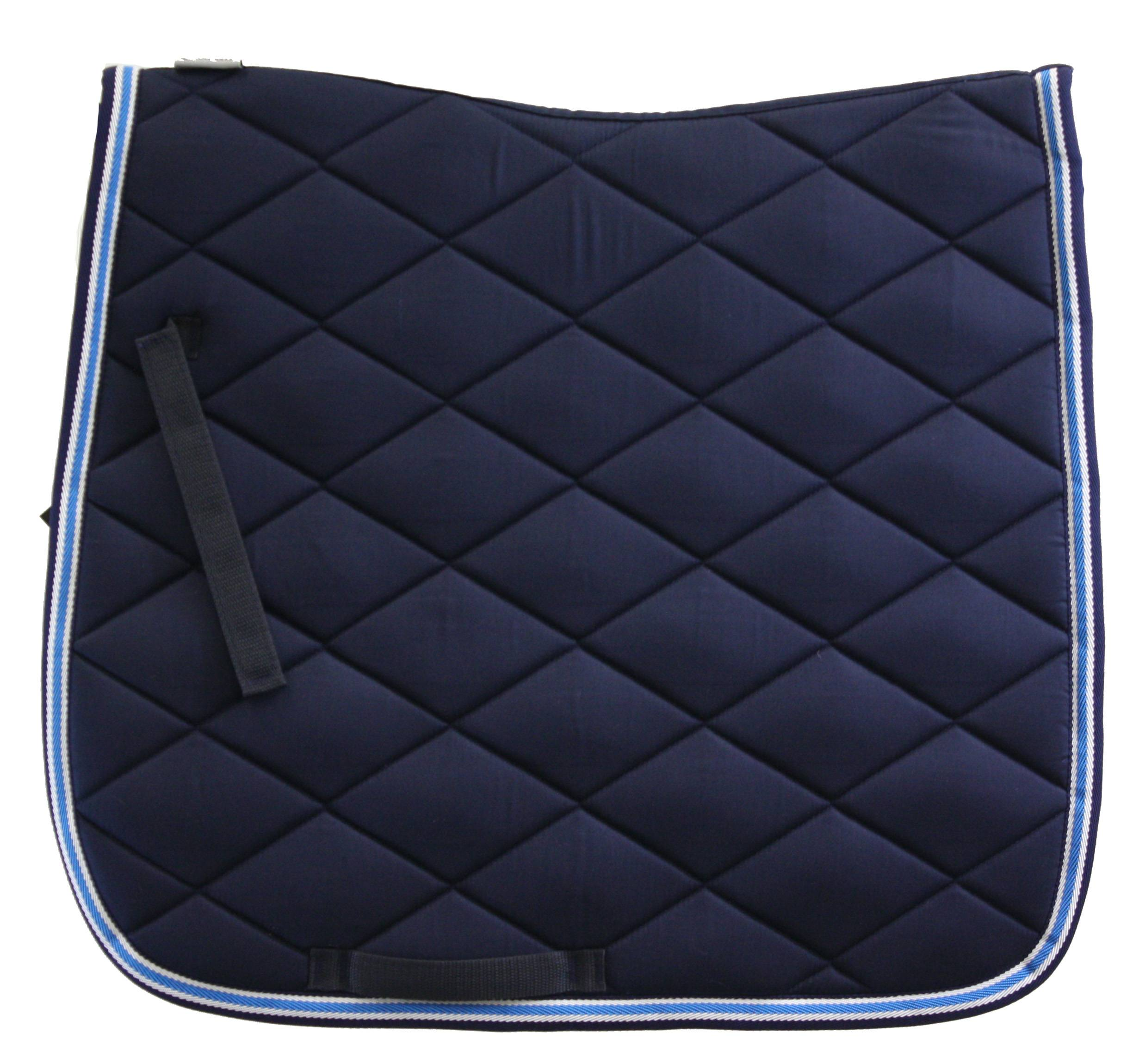 Lami-Cell Diamond Dressage Saddle Pad