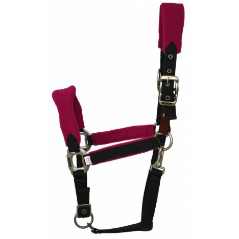Lami-Cell Mirage Padded Fleece Halters