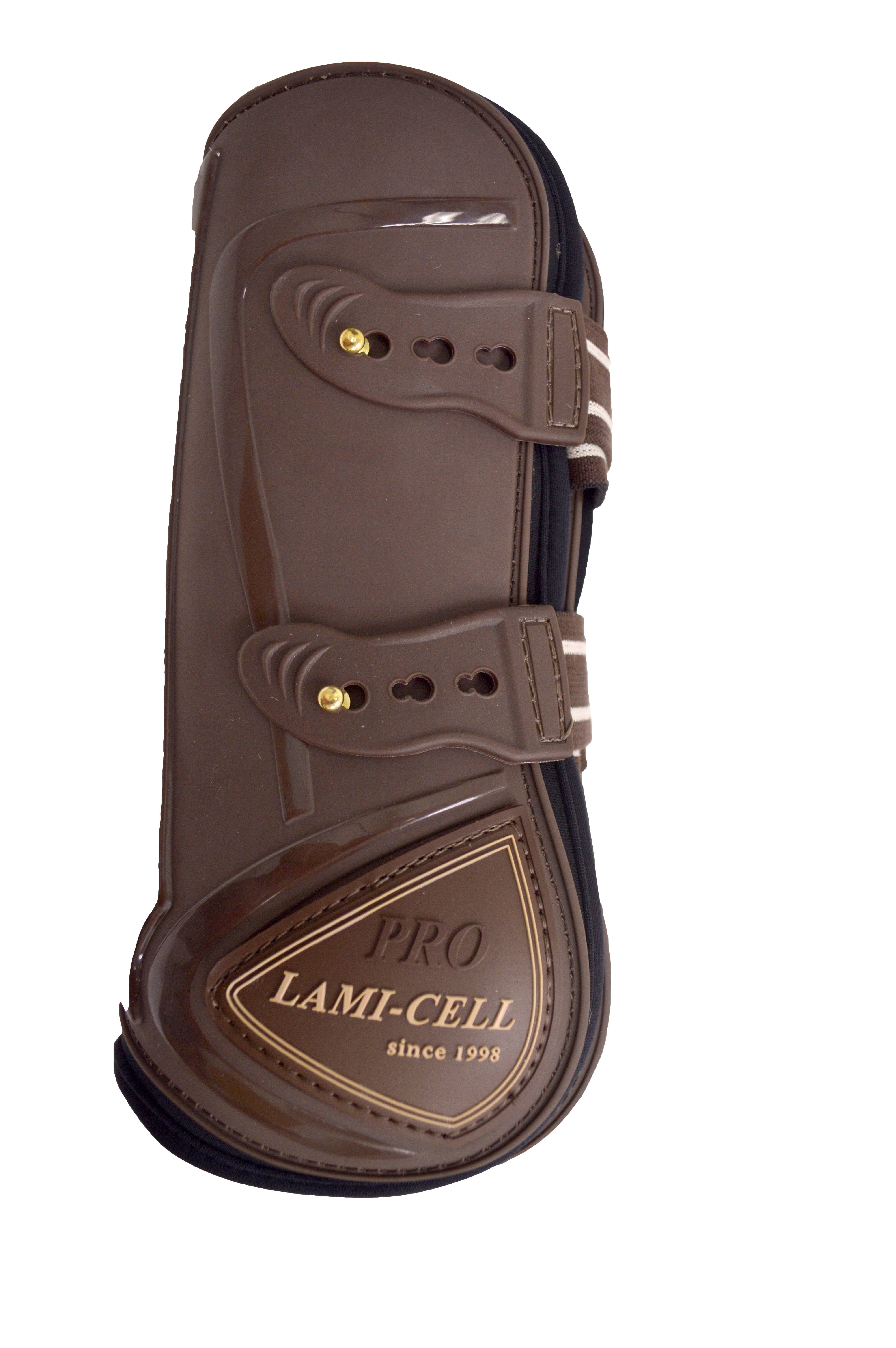 Lami-Cell Elite Open Front Boots