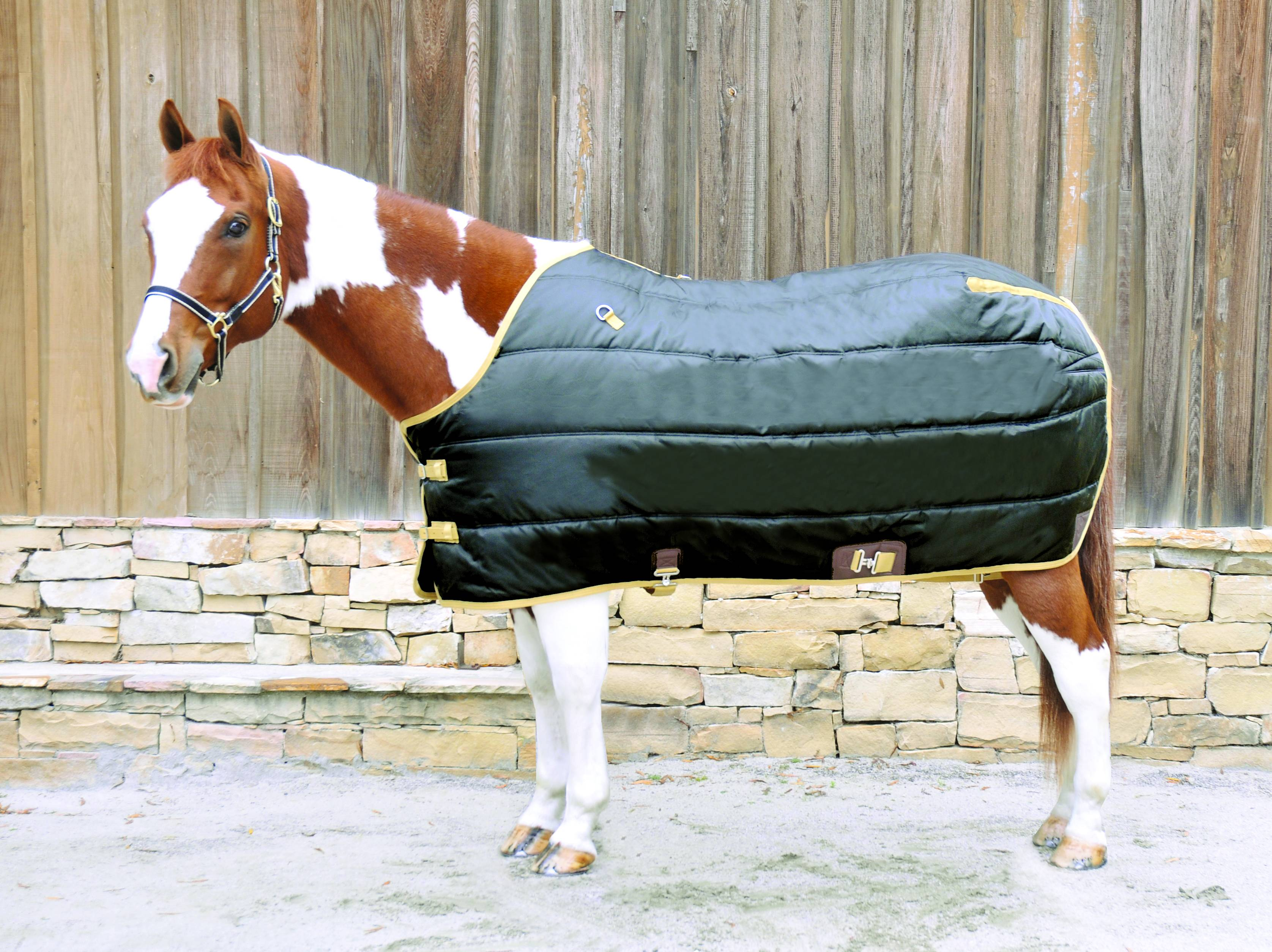 Equi Sky By Lami-Cell Basic Stable Blanket