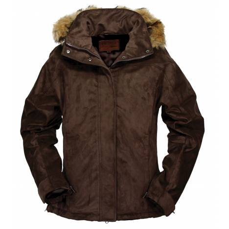 Outback Ladies Gold Cup Jacket