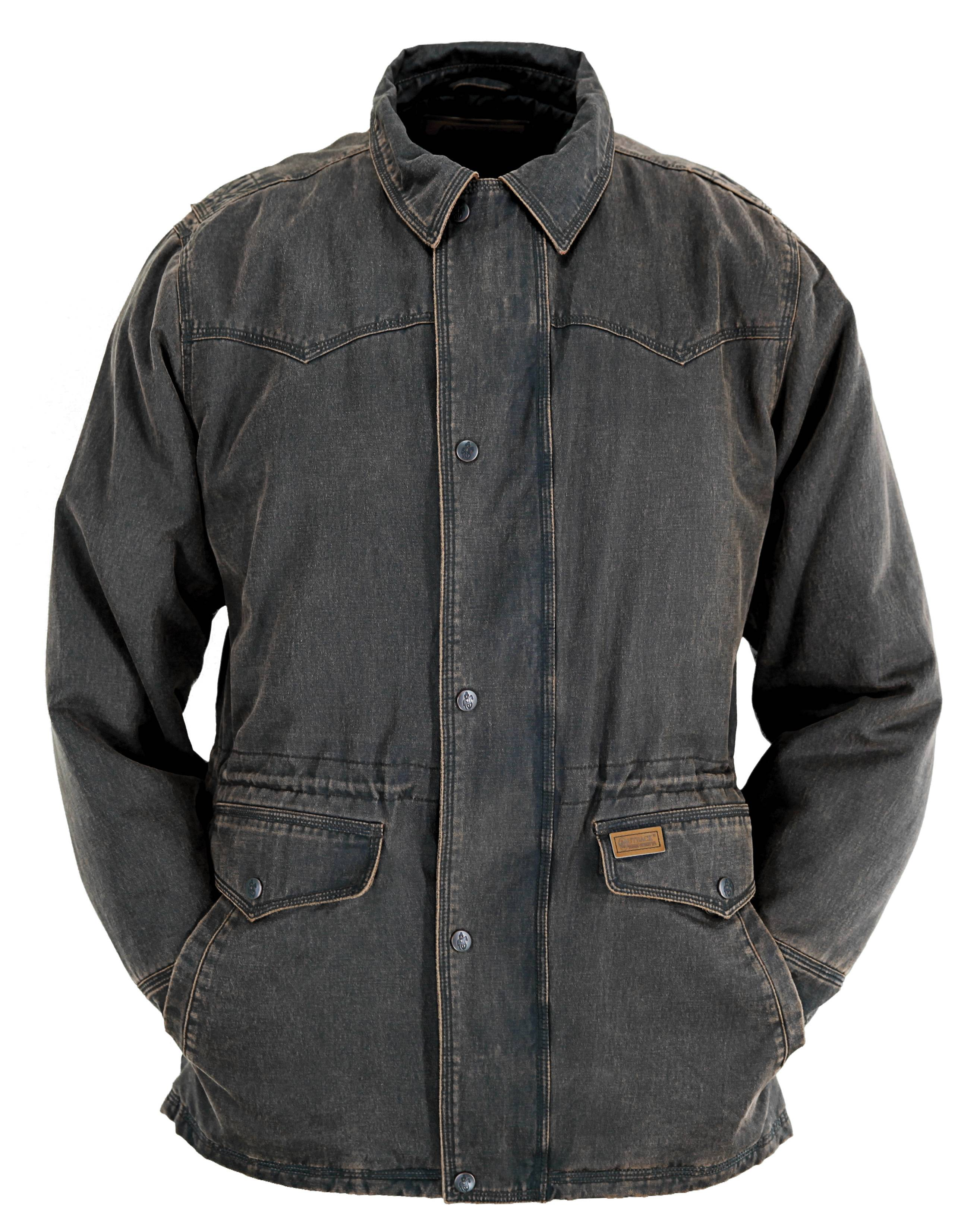 Outback Trading Rancher's Jacket