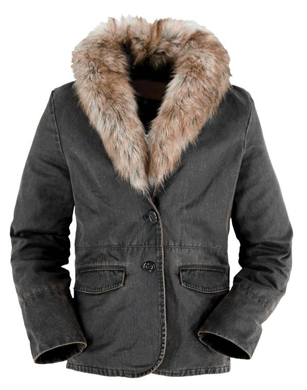 Outback Trading Anderson Jacket