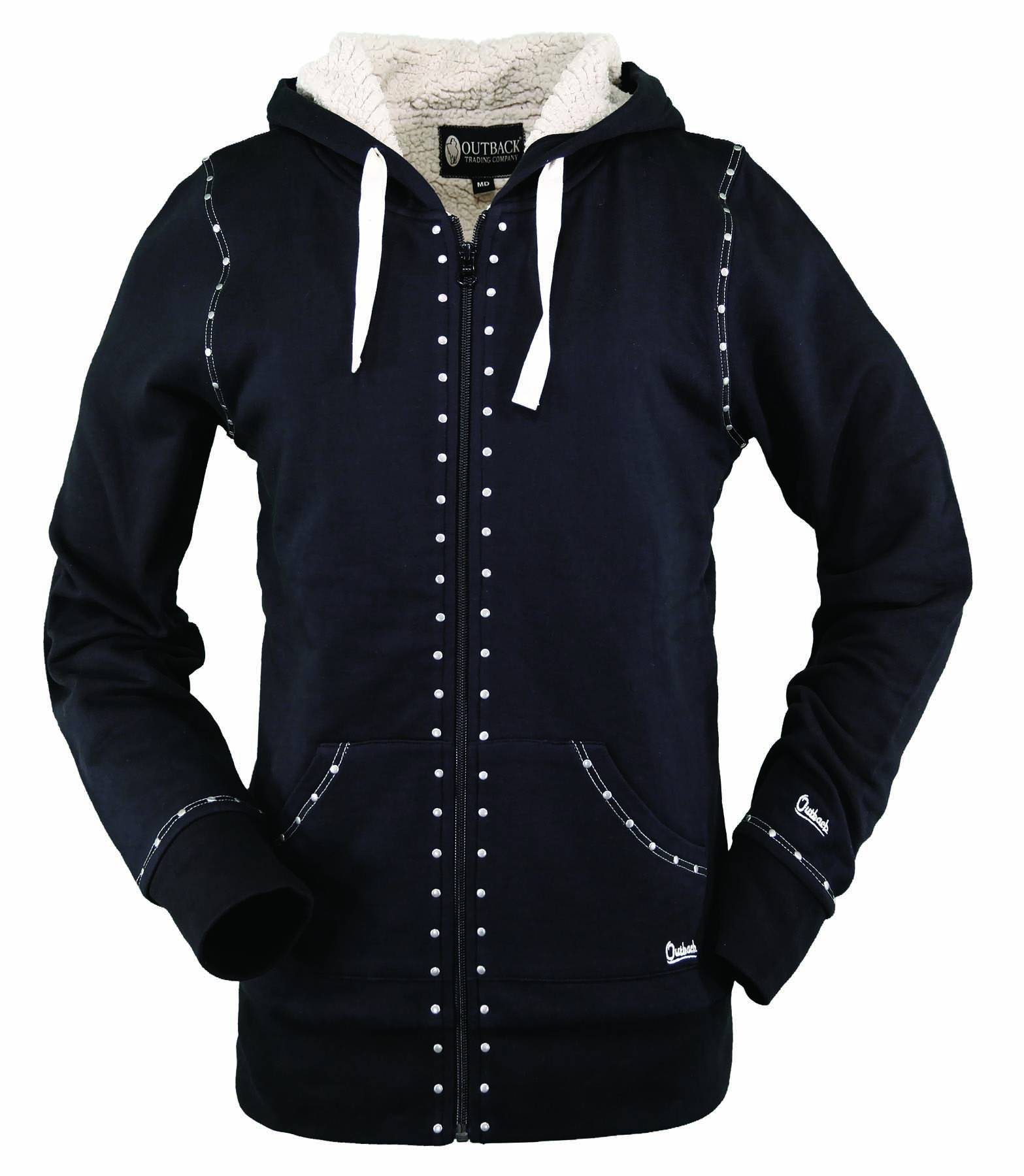 Outback Trading Corella Hoodie