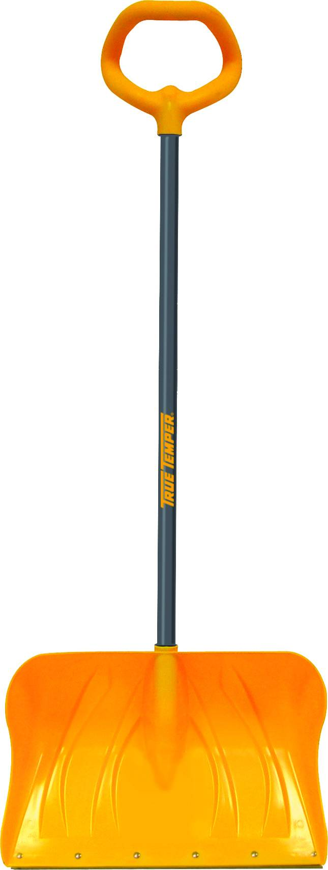 Poly Snow Shovel With Versa Grip