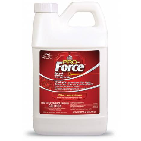 Manna Pro Pro-Force Barn And Stable Fly Concentrate