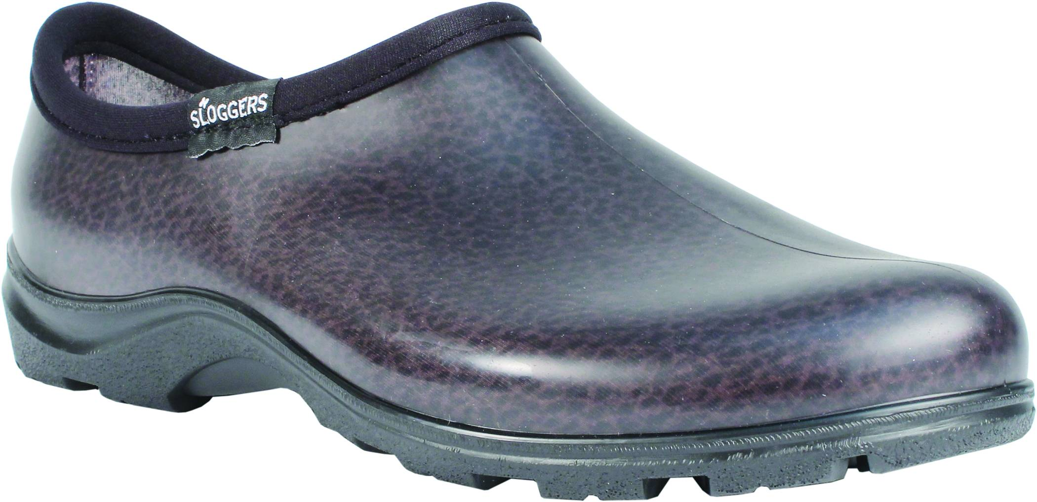 Sloggers Men's Garden Leather Garden Shoe
