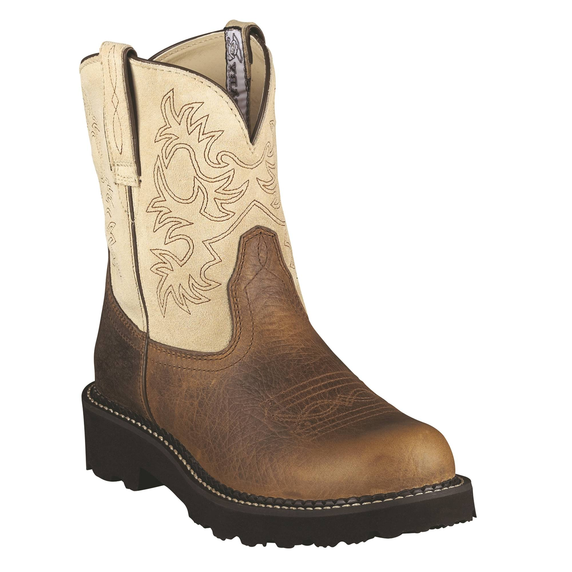 Ariat Fatbaby Original
