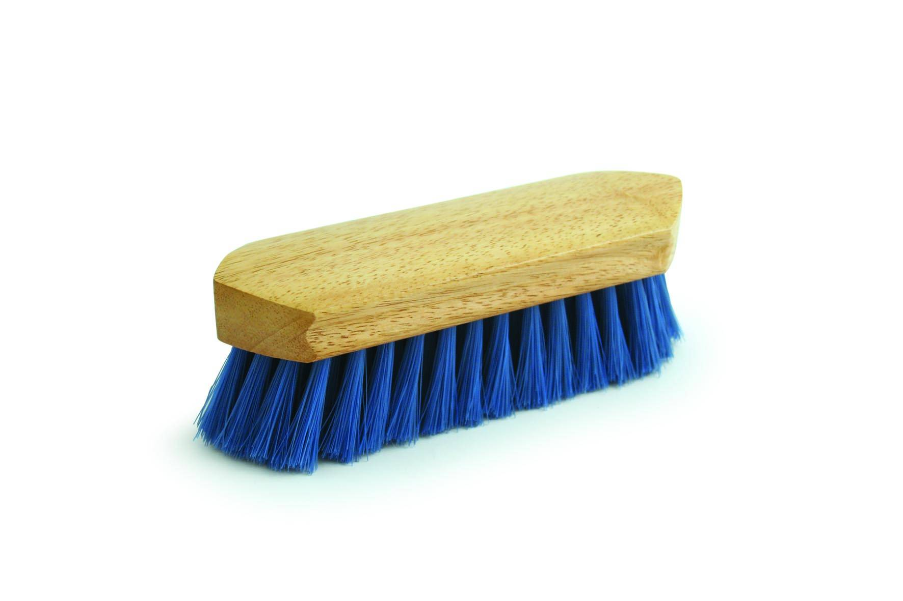 Pony Express Slate Grooming Brush