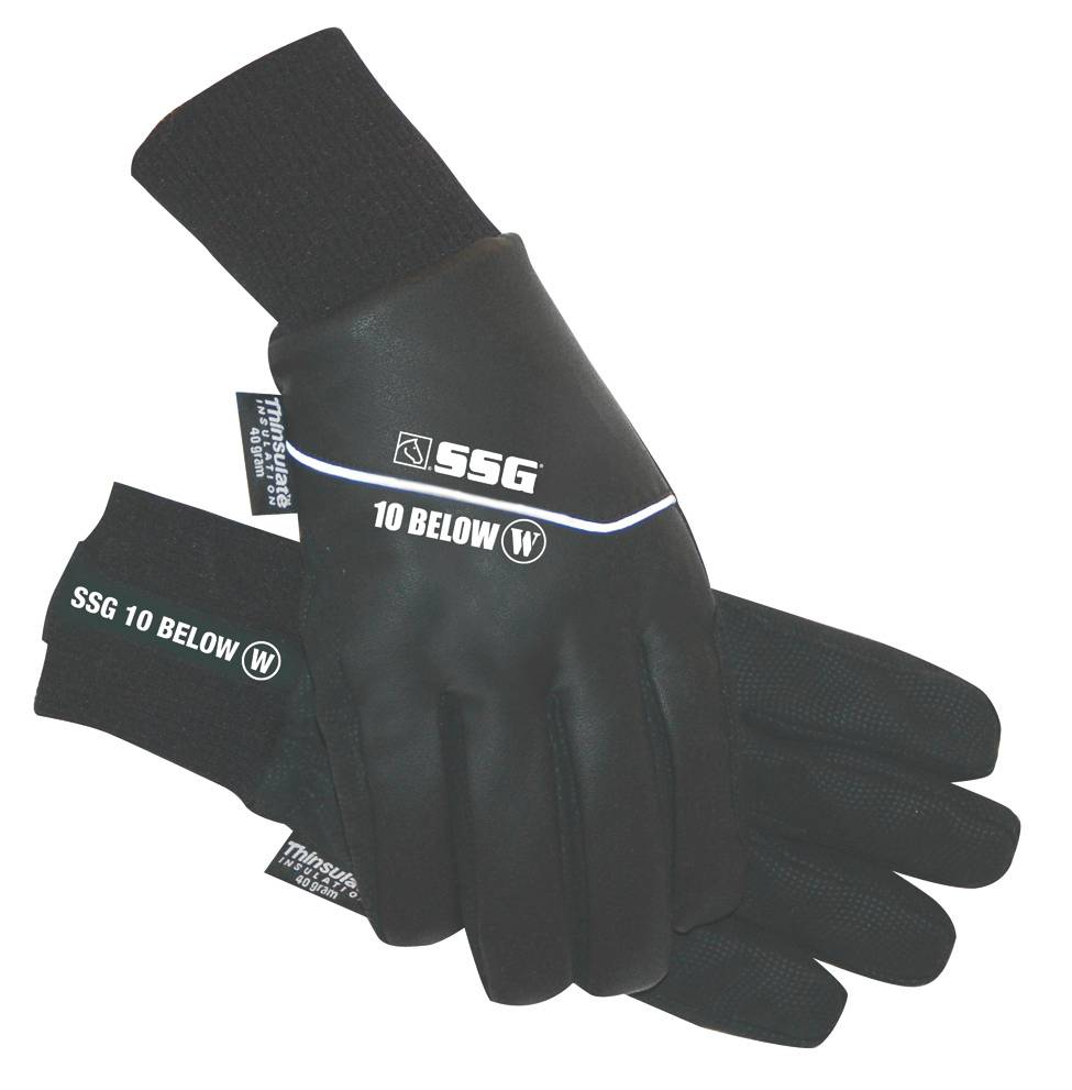 SSG 10 Below Glove