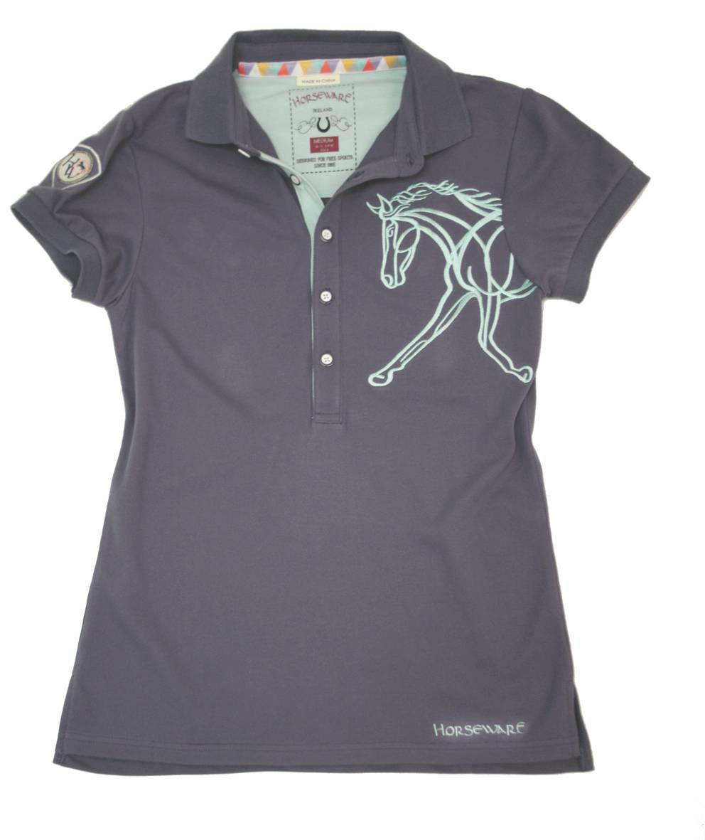 Flamboro Polo