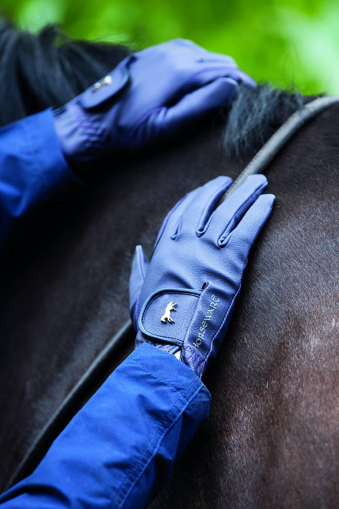 Horseware Heritage Gloves