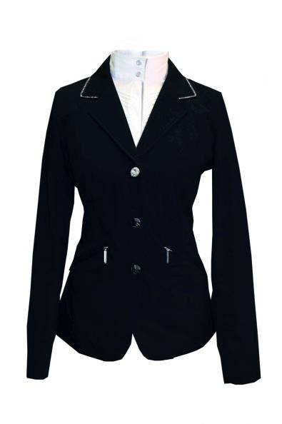 Horseware Ladies Embellished Competition Jacket