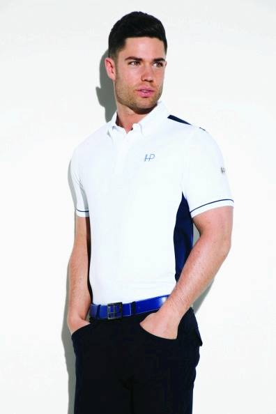 Horseware Milano Men's Polo Shirt