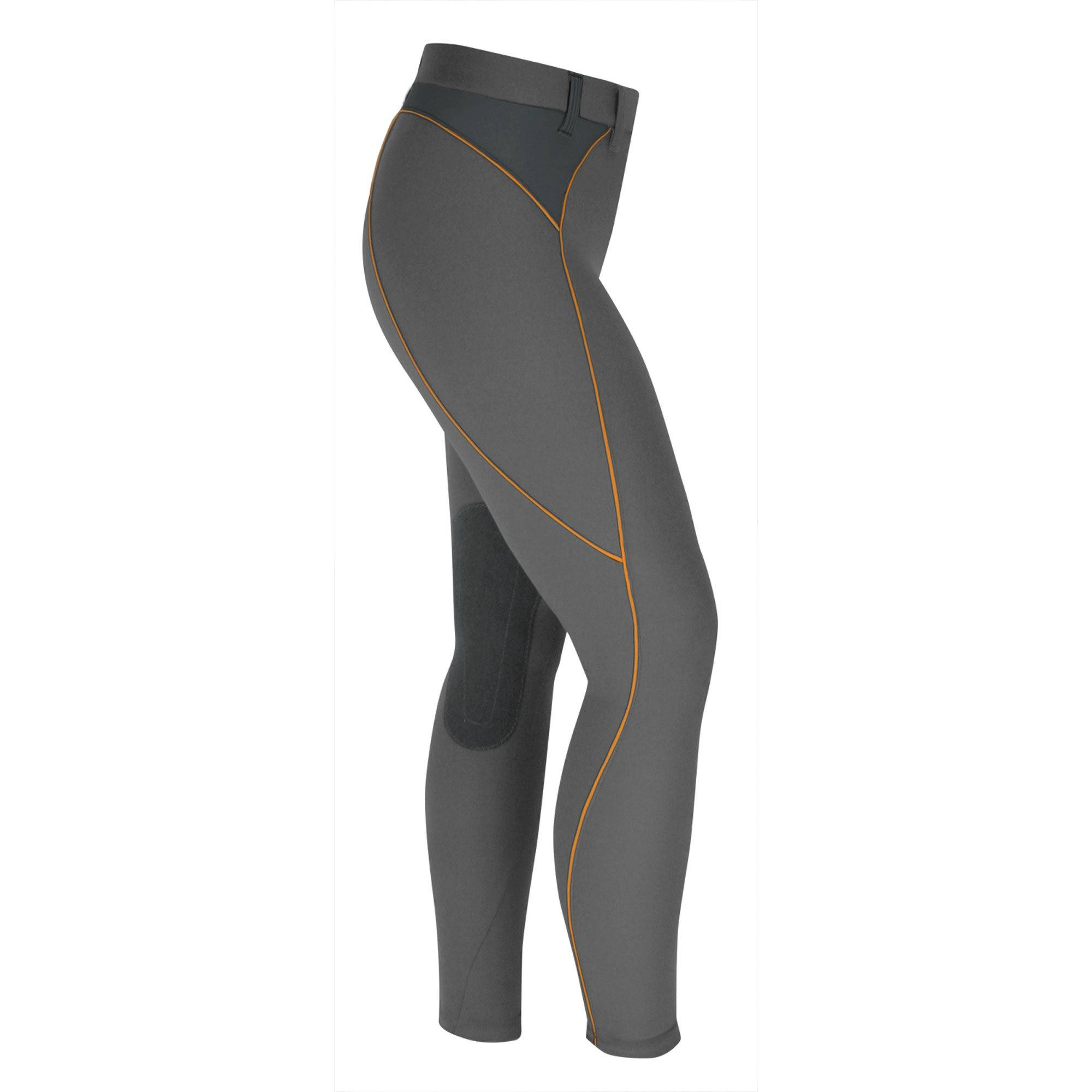 Irideon Women's Pipeline Knee Patch Tight