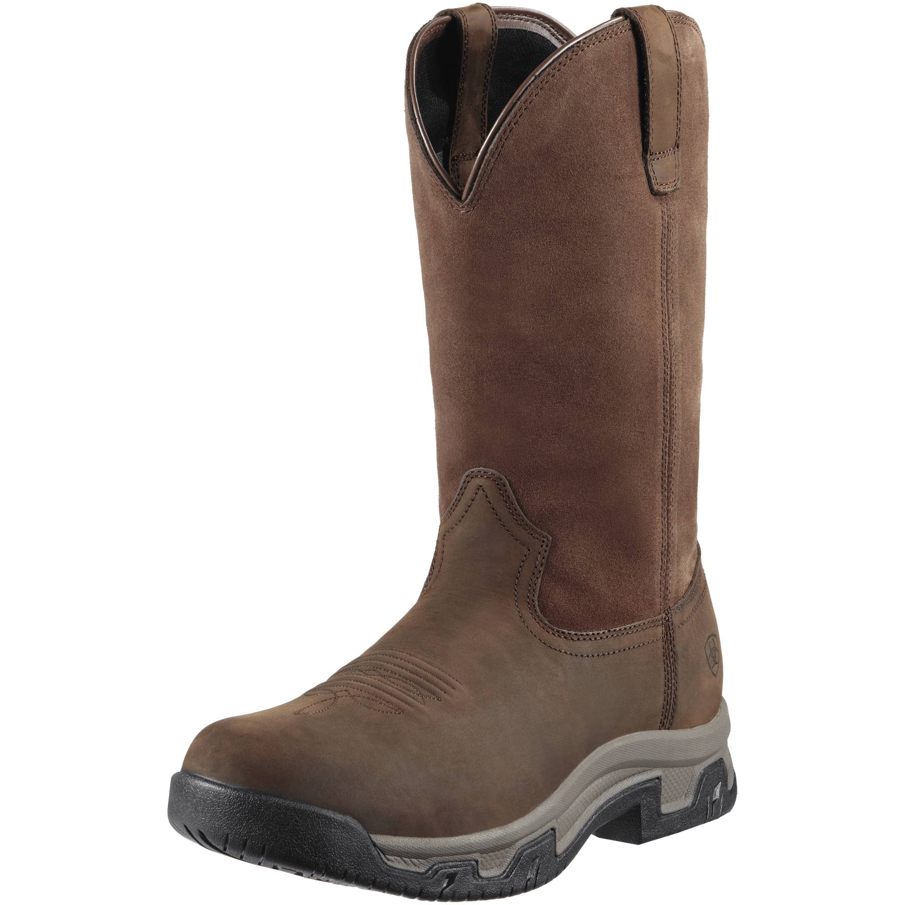 ARIAT Men's Terrain Roper II H20