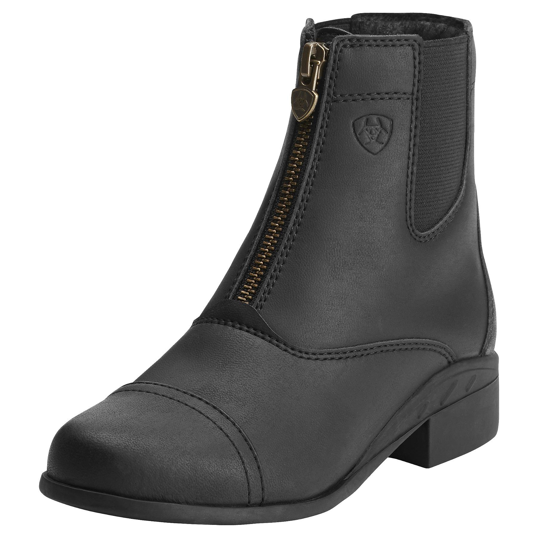 ARIAT Youth Scout Zip Paddock