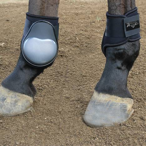 Professional's Choice Pro Performance Air Shock Fetlock Boot
