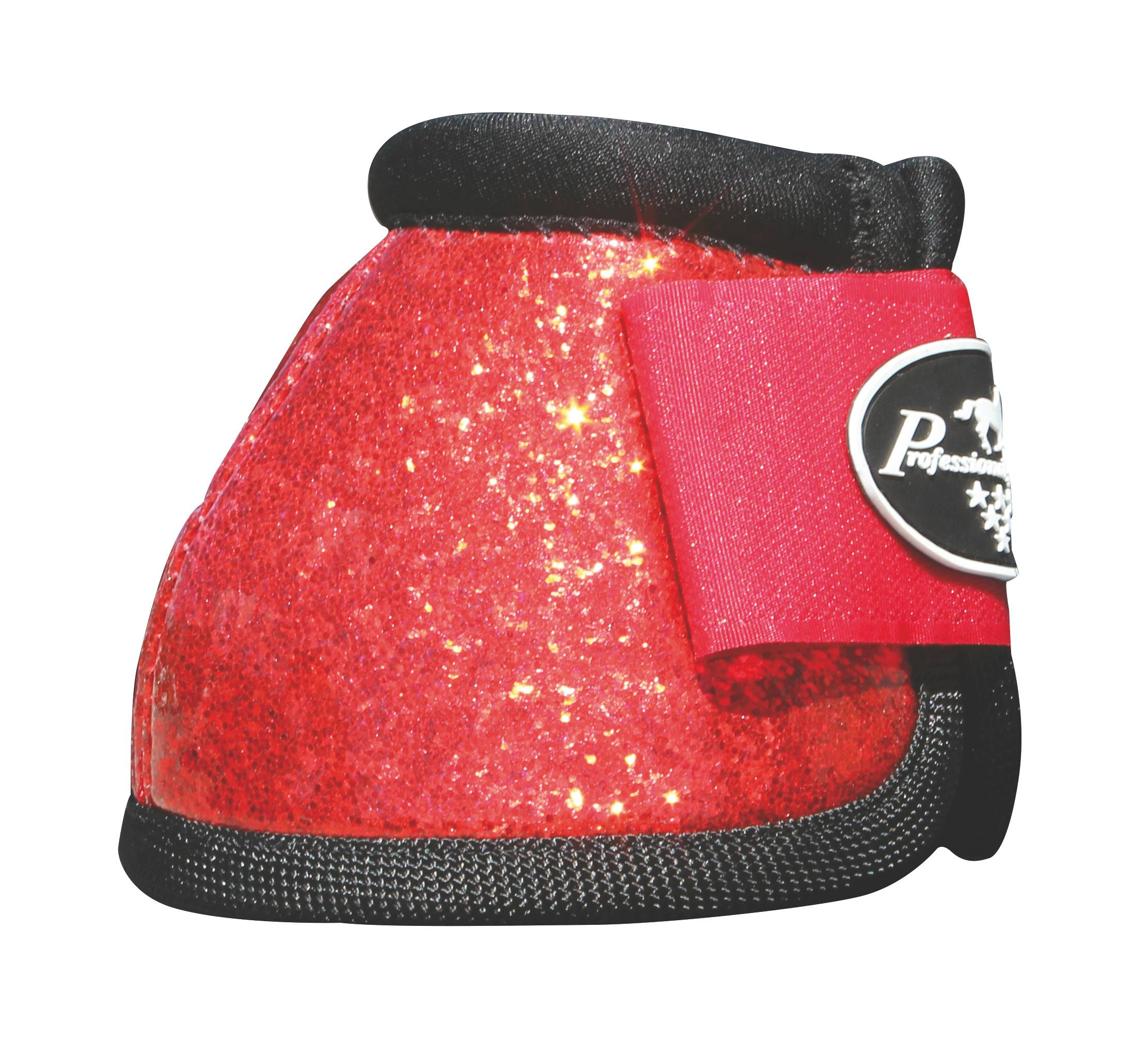 Professionals Choice Glitter Overreach Boots