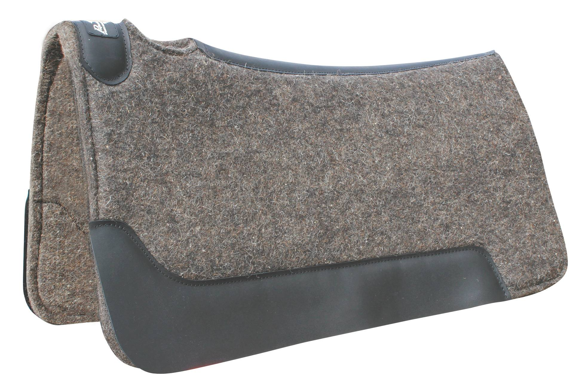 Professional's Choice Cowboy Felt Barrel Pad