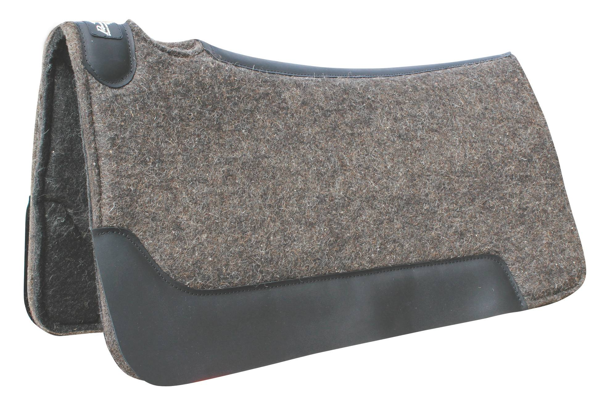 Professional's Choice Cowboy Felt Air Ride Barrel Pad