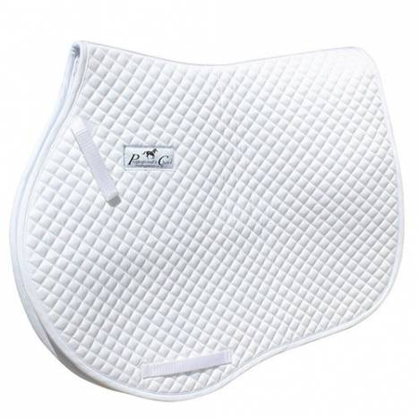 Professional's Choice Gina Miles Square Monoflap Saddle Pad